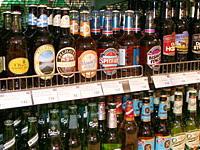 В России за продажу спиртного детям будут давать сроки