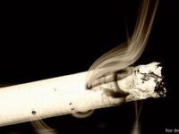 На Воложинщине сигарета погубила 45-летнего мужчину