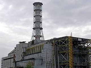 Ущерб, нанесенный Беларуси катастрофой на ЧАЭС, оценивается в 235 млрд долларов