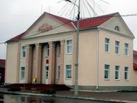 Районный фестиваль православных песнопений прошел в Воложине