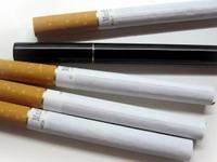 Власти США выступили против электронных сигарет