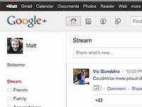 Google+ запускает страницы для брендов