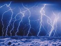 На ближайшую субботу объявлено штормовое предупреждение