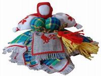 Славянских кукол научат делать в Воложинском районе