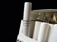 Курящий человек теряет около 18 лет жизни