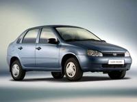 АвтоВАЗ покажет новую Lada Калина летом
