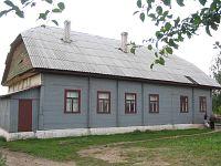 В ивенецкой синагоге создадут Центр по изучению истории евреев Западной Беларуси