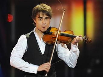 Александр Рыбак выиграл Евровидение-2009