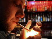Определение факторов влияния спиртного и сигарет на личность и Россию