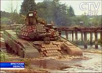 Для кого бряцала оружием белорусская армия?