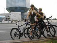 Велосипеды придется регистрировать в ГАИ?