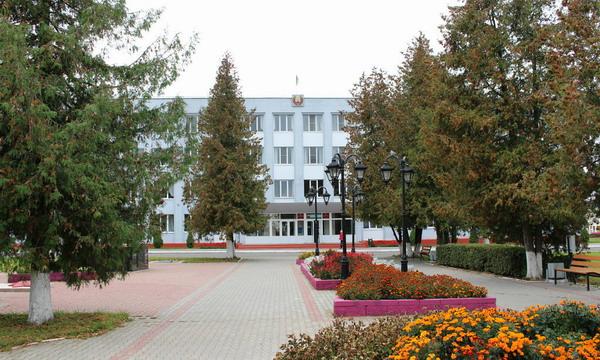 Задержан зампред Воложинского райисполкома