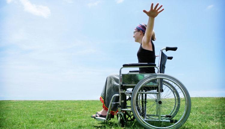 Туристический центр для людей с инвалидностью появится в Воложине