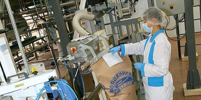 Экспорт молочной сыворотки из Воложина в Китай будет увеличиваться