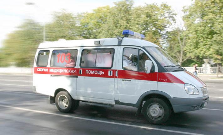 В Воложинском районе на фирме по производству водонагревателей взорвался бойлер – погиб человек