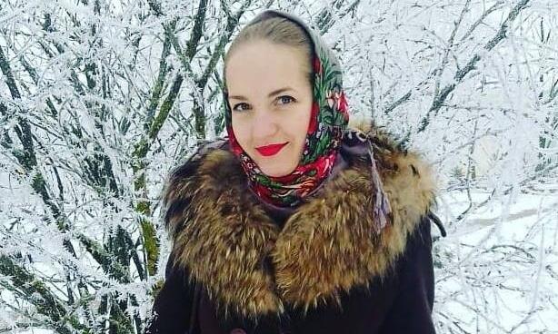 Психолог из Воложина готовит местных молодых людей с синдромом Дауна к карьере фотомодели
