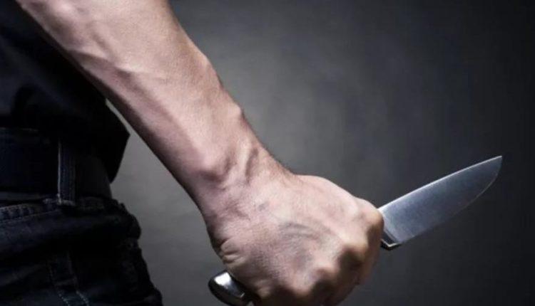 В Воложинском районе мужчина за четыре года порезал двух сожительниц