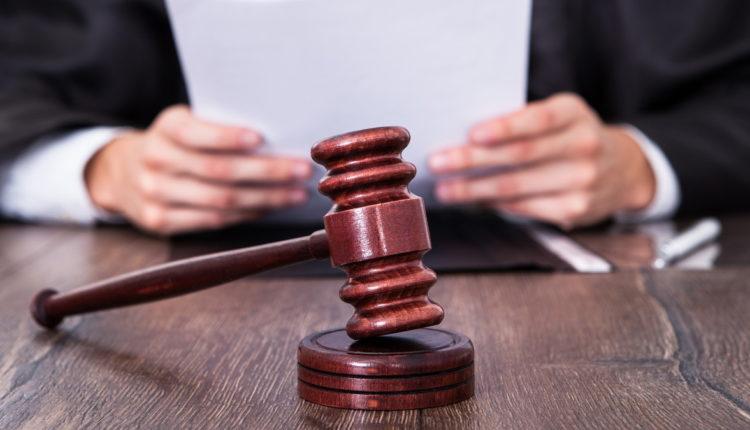 В Воложине вынесен приговор мужчине, который пьяным ударил сотрудника ГАИ