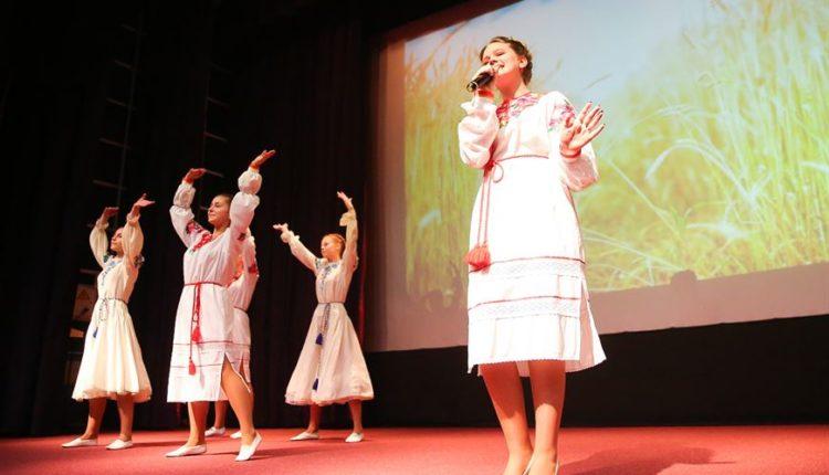 Воложинский район отмечает 80-летие